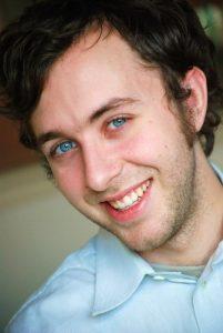 Spencer Ryan Diedrick