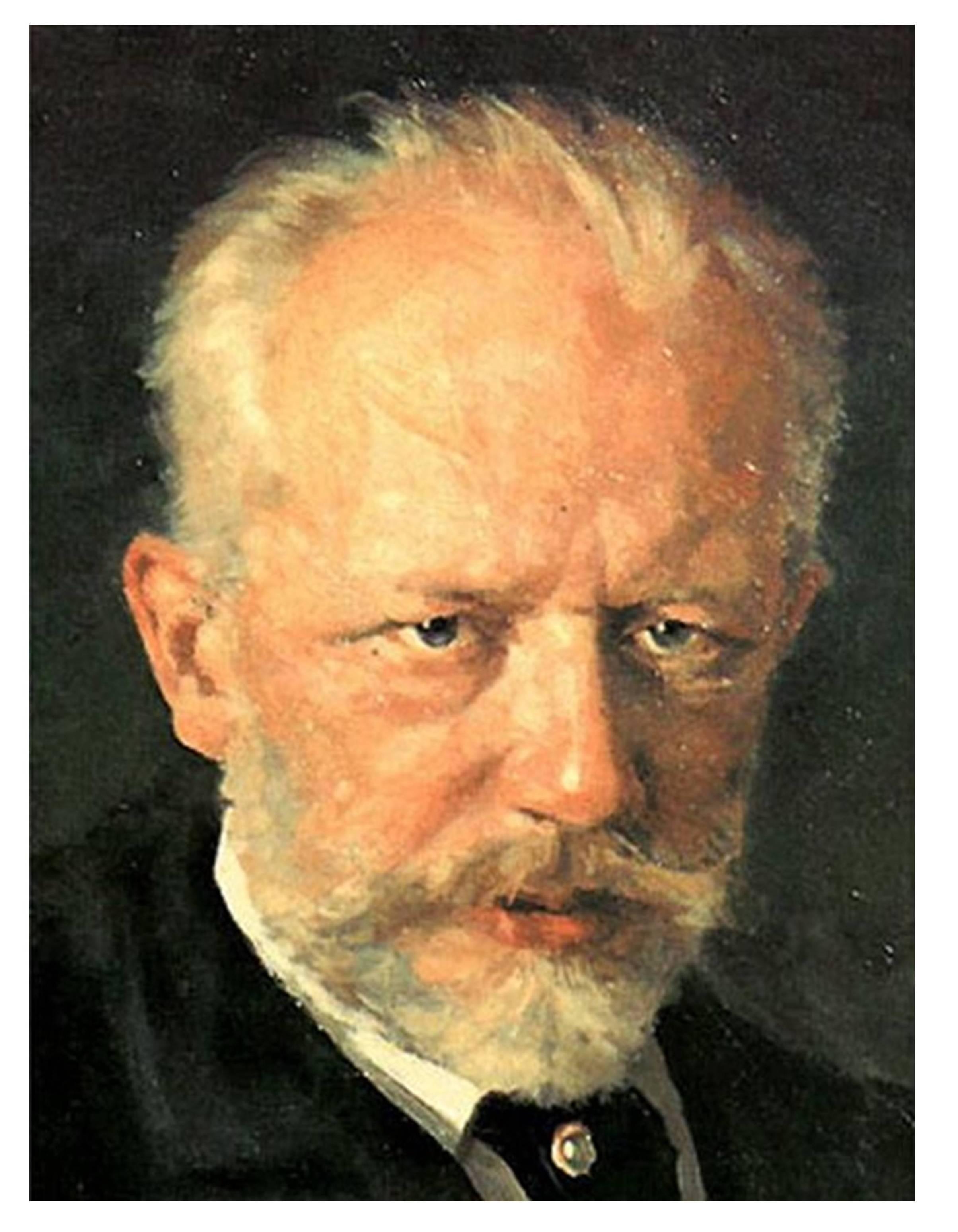 Pyotr Ilyich Tchaikovsky Tchaikovsky - Seiji Ozawa - Symphony No. 5 1812 Overture