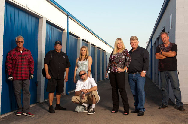 tv reviews storage wars reviewing the arts